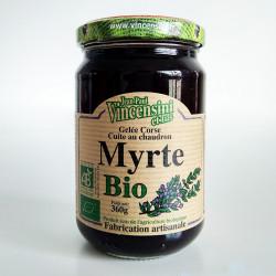 Gelée de myrte Bio Corse