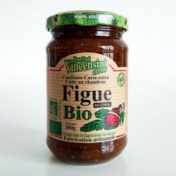 BIOLOGIC CORSICAN FIG JAM